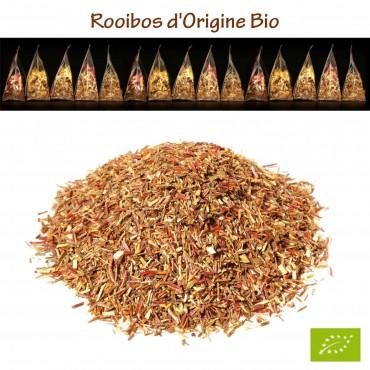 Rooibos vert Bio