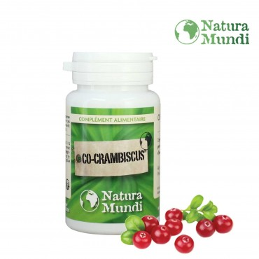 Co-Crambiscus Canneberge-Hibiscus