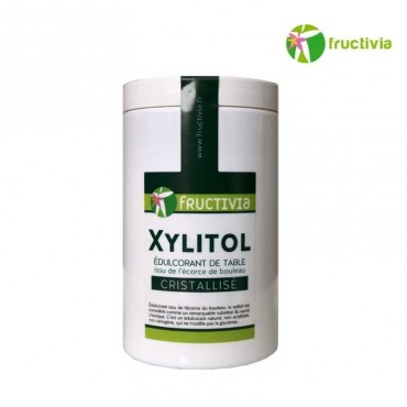Xylitol - édulcorant naturel