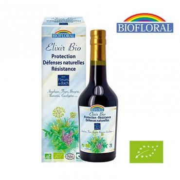 Elixir Protection Défenses naturelles Résistance