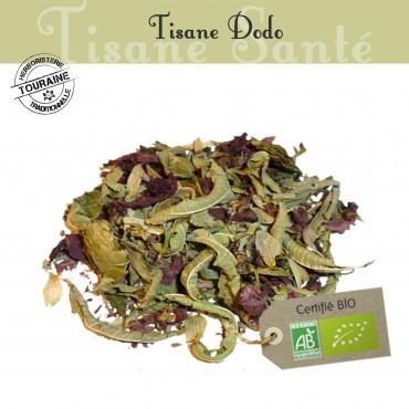 Tisane Dodo Bio
