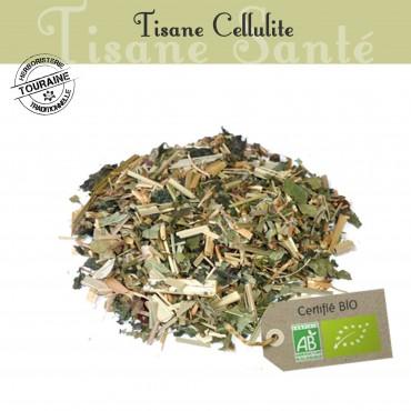 Tisane Silhouette C - Cellulite bio