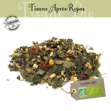 "Tisane Après-Repas ""4..."