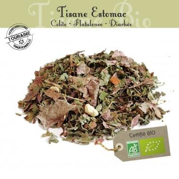 Tisane Estomac - Colite -...