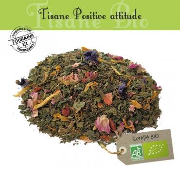 Positive attitude bio -...