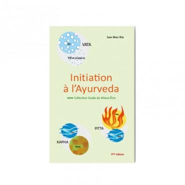 Initiation à l'Ayurveda -...