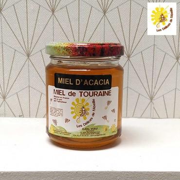 Miel d'Acacia de Touraine