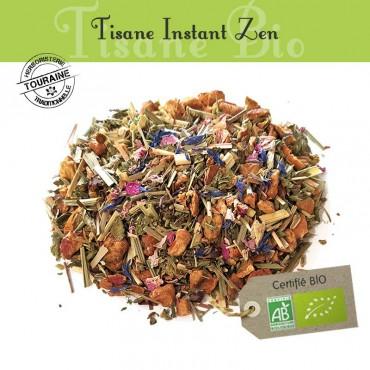 Instant Zen bio - Tisane bio