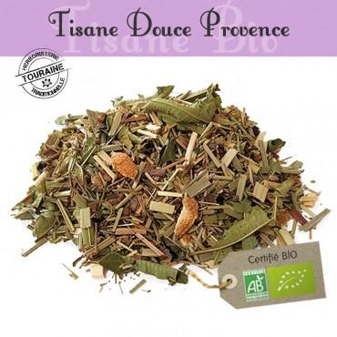 Douce Provence - Tisane bio...