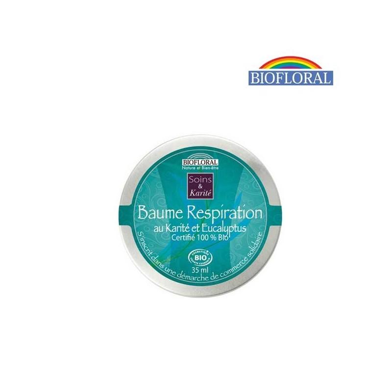 Beurre de karité Respiration Eucalyptus