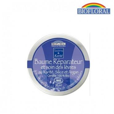 Beurre de karité Réparation et soin lèvres 35 ml