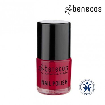 Vernis à ongles Rouge tendance