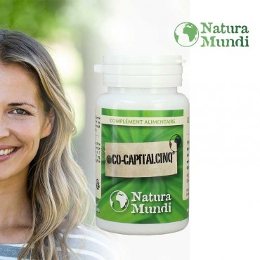 CO-CAPITALCINQ® anti-oxydant