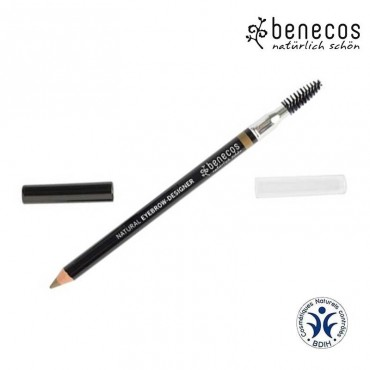 Crayon pour sourcils blonds
