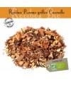 Rooibos Pomme Grillée - Cannelle Bio
