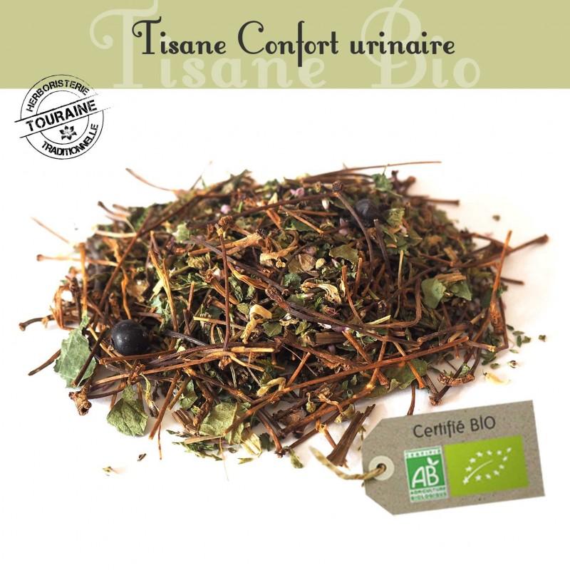 Tisane confort urinaire