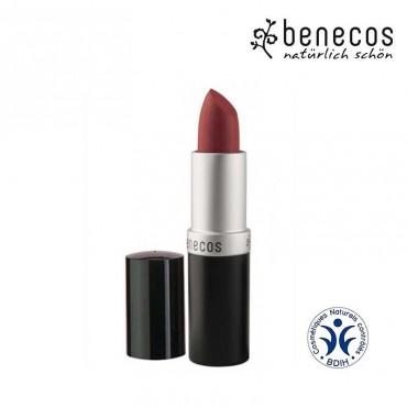 Rouge à lèvres Rouge vermillon - Wow