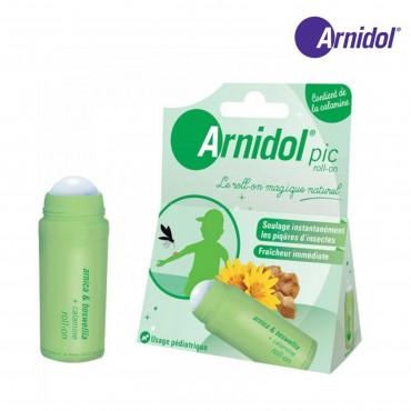 Arnidol pic - Soulagement