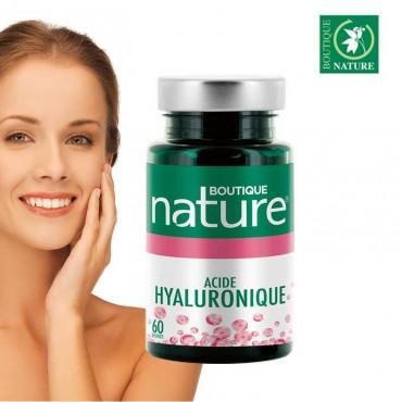 Acide haluronique +
