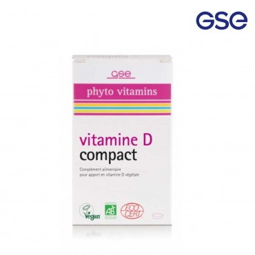 Vitamine D compact