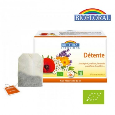 Infusion Detente Sommeil Relaxation