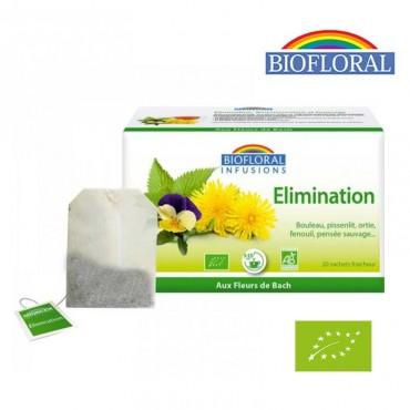 Infusion Elimination bio
