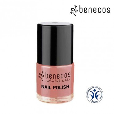 Vernis à ongles Rose passion