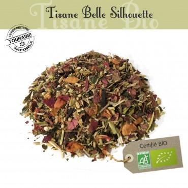 Tisane Belle Silhouette Bio