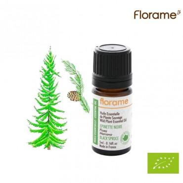 Epinette noire huile essentielle Bio
