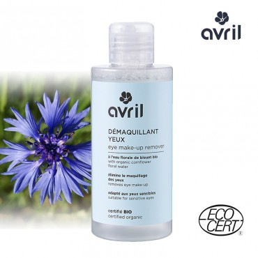 Démaquillant yeux - 150 ml