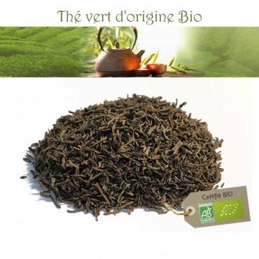 Yunnan Green Bio