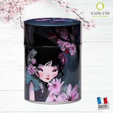 Boîte luxe 'Jardin aux...