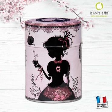 Boîte luxe 'It's tea time'...