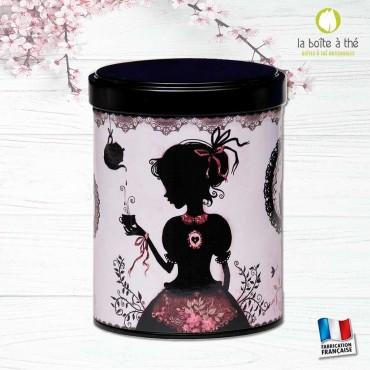 Boîte classique 'It's Tea...