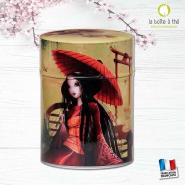 Boîte luxe 'Ombrelle' -...