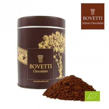 Véritable poudre de cacao bio