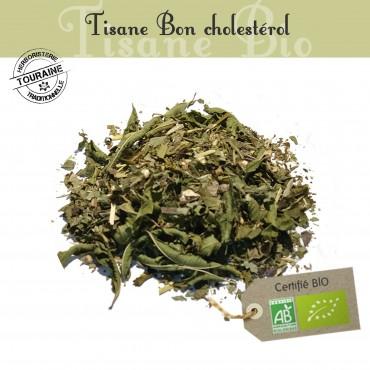 Tisane Bon cholestérol Bio