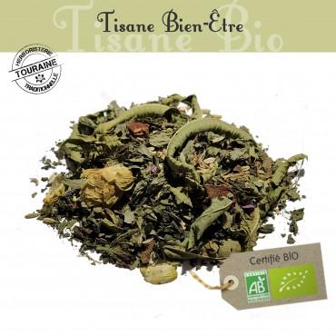 Tisane Bien-être Bio