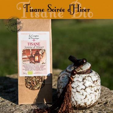 Soirée d'Hiver Bio - Tisane...