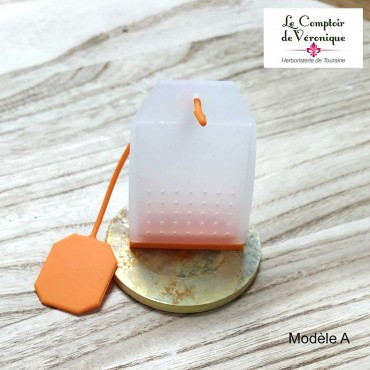 Infuseur + coupelle...