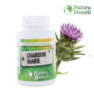 Chardon-Marie Bio