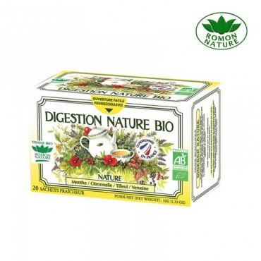 Digestion nature bio