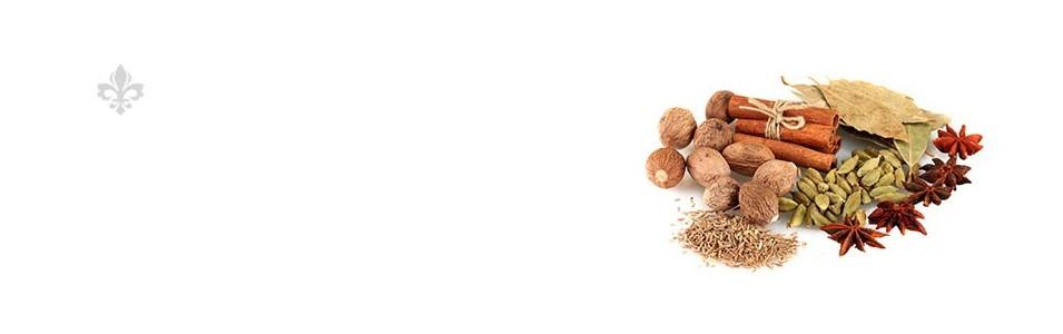 Epices et graines