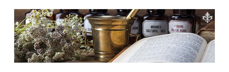 Diffuseurs et aromathèques