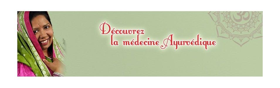 Médecine Ayurvédique